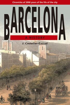 BARCELONA A HISTORY
