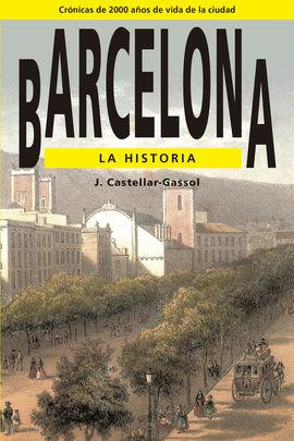 BARCELONA. LA HISTORIA
