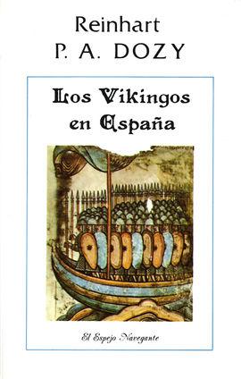 LOS VIKINGOS EN ESPAÑA