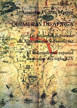 QUIMERAS DE AFRICA