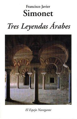TRES LEYENDADS ARABES