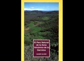 ZONA VOLCANICA DE LA GARROTXA, EL PARC NATURAL DE LA