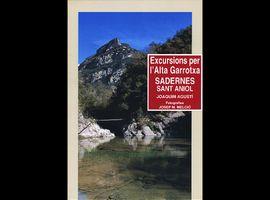 SADERNES, SANT ANIOL. EXCURSIONS PER L'ALTA GARROTXA