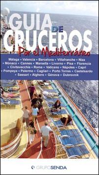 GUIA DE CRUCEROS POR EL MEDITERRANEO