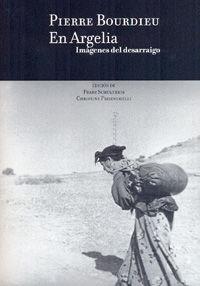 PIERRE BOURDIEU EN ARGELIA
