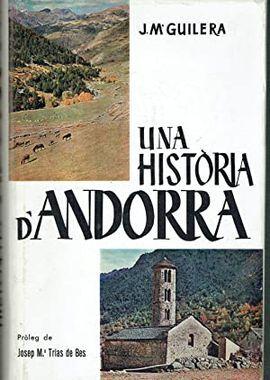 UNA HISTORIA D'ANDORRA