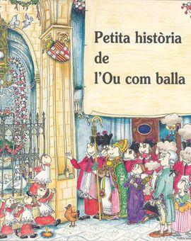 OU COM BALLA, PETITA HISTÒRIA DE