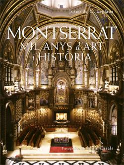 MONTSERRAT, MIL ANYS D'ART I HISTORIA