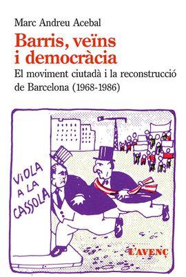 BARRIS, VEINS I DEMOCRACIA