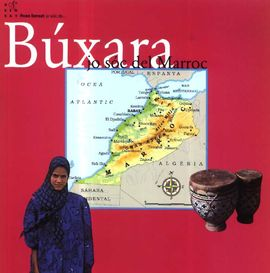 BUXARA -JO SOC DEL MARROC