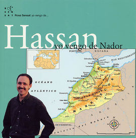 HASSAN -YO VENGO DE NADOR