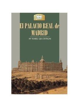 12 PALACIO REAL DE MADRID, EL