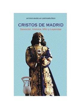CRISTOS DE MADRID