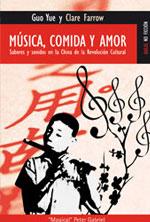 MUSICA, COMIDA Y AMOR