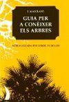 GUIA PER A CONEIXER ELS ARBRES