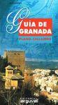 GUIA DE GRANADA - PLANO CALLEJERO