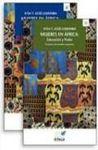 [2 TOMOS] MUJERES EN AFRICA: EDUCACION Y PODER