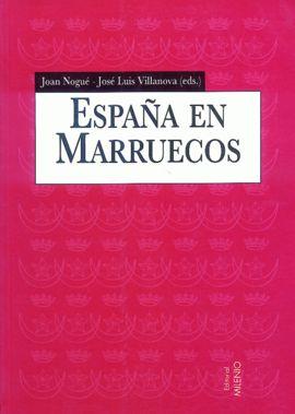 ESPAÑA EN MARRUECOS