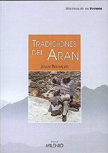 TRADICIONES DEL ARAN