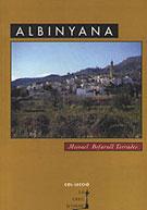 ALBINYANA -LA CREU DE TERME