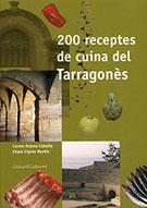 200 RECEPTES DE CUINA DEL TARRAGONES