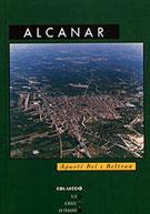 ALCANAR -LA CREU DE TERME