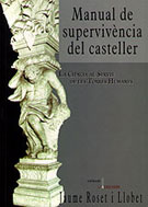 MANUAL DE SUPERVIVENCIA DEL CASTELLER