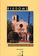 RIUDOMS -LA CREU DE TERME