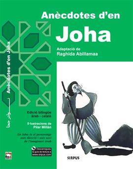 ANÈCDOTES D'EN JOHA [ARA-CAT] BILINGÜE