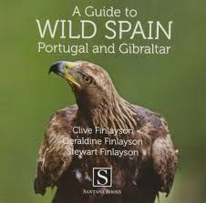 A GUIDE TO WILD SPAIN PORTUGAL AND GIBRALTAR