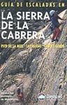 SIERRA DE LA CABRERA, GUIA DE ESCALADAS EN LA SIERRA DE