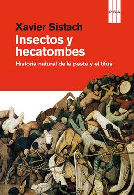 INSECTOS Y HECATOMBES