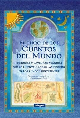 LIBRO DE LOS CUENTOS DEL MUNDO, EL