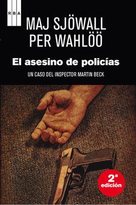 [PACK] ASESINO DE POLICIAS, EL / TODOS HABLAN DE...
