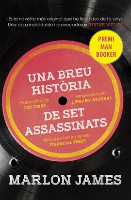 UNA BREU HISTORIA DE SET ASSASSINATS