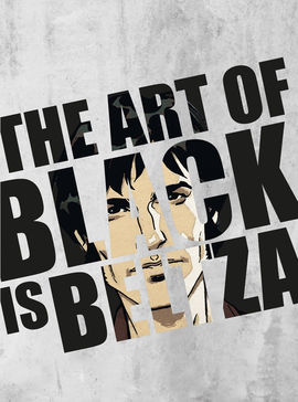 ART OF BLACK IS BELTZA, THE [EUS-CAS-FRA-ENG]