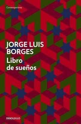 LIBRO DE SUEÑOS [BOLSILLO]