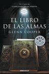 LIBRO DE LAS ALMAS, EL [BOLSILLO]