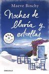 NOCHES DE LLUVIA Y ESTRELLAS [BOLSILLO]