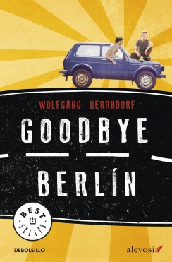 GOODBYE BERLIN [BOLSILLO]