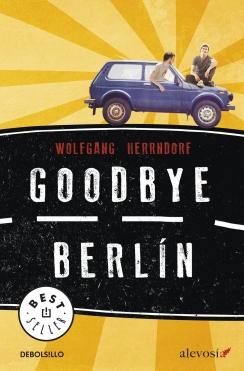 GOODBYE BERLIN [BOLSILLO]