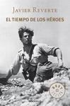 TIEMPO DE LOS HEROES, EL [BOLSILLO]