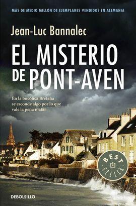MISTERIO DE PONT-AVEN, EL