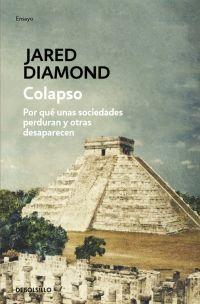 COLAPSO [BOLSILLO]