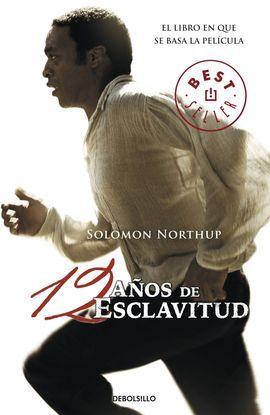DOCE AÑOS DE ESCLAVITUD(FORMATO GRANDE)