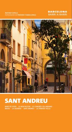 SANT ANDREU -BARCELONA BARRI A BARRI