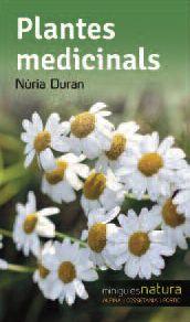 PLANTES MEDICINALS -MINIGUIES NATURA -ALPINA