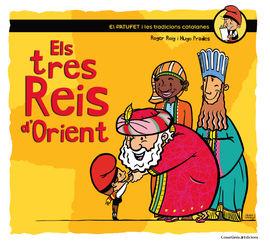 TRES REIS D'ORIENT, ELS
