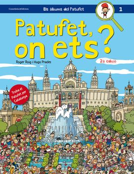 PATUFET, ON ETS?