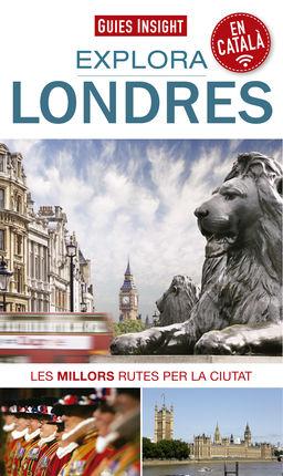 LONDRES [CAT] -EXPLORA -GUIES INSIGHT